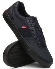 Footwear - Miles Denim Onyx Sneakers