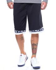 Shorts - TAG SHORT