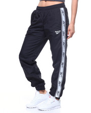 Bottoms - LF Woven Track Pant