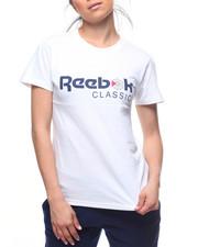 Reebok - F Classic Tee