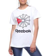 Reebok - F GR Tee