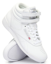 Reebok - Freestyle Hi J Sneakers (3.5-7)-2173880
