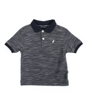 Nautica - Big Sur Deck Polo (2T-4T)