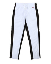 Southpole - Contrast Side Panel Track Pants (8-20)