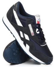 Reebok - Classic Nylon Sneakers-2174391
