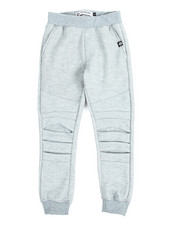 Akademiks - Pleated Knee Jogger (8-20)
