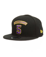 Hats - 9Fifty Kobe Series Snapback Hat