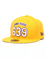 Hats - 9Fifty Kobe 24 Series Snapback Hat
