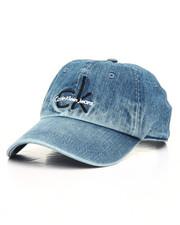Calvin Klein - Calvin Klein Denim Dad Cap