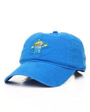 Hats - TS Alien Dad Hat