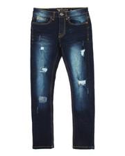 Southpole - Rip & Repair Skinny Jean (8-20)