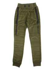 Sweatpants - Novelty French Terry Joggers (8-20)