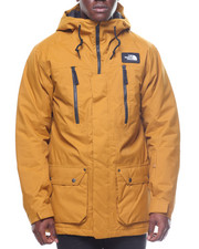 The North Face - Hexsaw Jacket-2174861