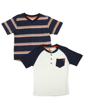 Sets - 2 PC Tee Set (4-7)