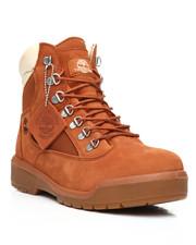 "Boots - 6"" Burnt Sienna Field Boot"