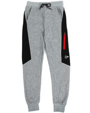Bottoms - French Terry Jogger (8-20)