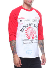 Hustle Gang - Sportsmen Rag