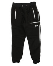 Bottoms - Fleece Jogger (4-7)