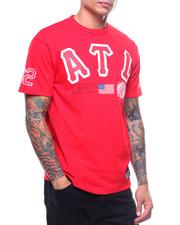 Hustle Gang - S/S New ATL Tee