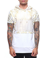 SWITCH - FOIL PRINT BILLIONAIRES HOODY-2175762