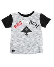 LRG - Research Arch Tee (4-7)