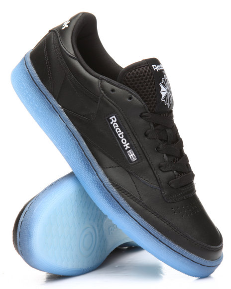 dccfa8dff55bc Buy Club C 85 Ice Sneakers Men s Footwear from Reebok. Find Reebok ...