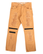 Akademiks - Rip & Repair Jeans (8-20)-2175485