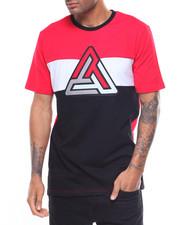Shirts - Pyramid Colorblock SS Shirt