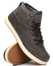 Footwear - Barstow Burnish Sneakers