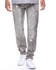 Buyers Picks - REVOLUTION SPLATTER JEAN