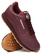 Reebok - CL Leather Gum CU Sneakers