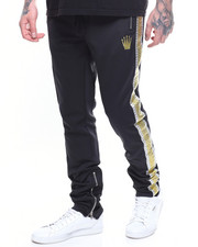 Track Jackets - Kings Track Pant