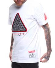 T-Shirts - Black Pyramid SS Shirt
