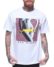 DGK - All Night Tee