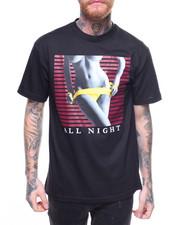 T-Shirts - All Night Tee