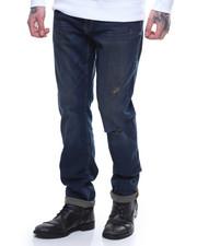 Calvin Klein - 5 POCKET MYRTLE BLUE SKINNY FIT JEAN
