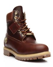 "Stylist Picks - 6"" Premium Boot Exotic Collar"