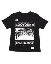 Zoo York - Reflector Tee (8-20)-2176665