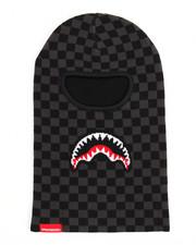 Sprayground - Checkered Ski Mask