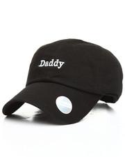 Dad Hats - Daddy Dad Hat