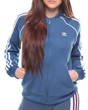 Athleisure for Women - SST Track Top-2176614