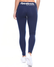 Reebok - F Franchise Legging