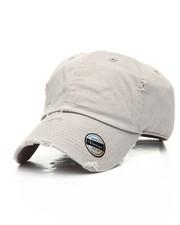Dad Hats - Distressed Vintage Wash Dad Hat