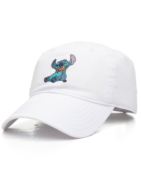Buyers Picks - Stitch Dad Hat