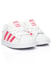 Adidas - Superstar Holographic Stripes I Sneakers (4-10)-2177205