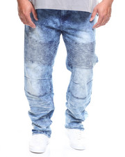 Buyers Picks - Stretch Moto Denim Jean (B&T)