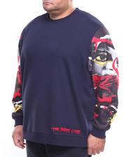 Sean John - L/S The Dream Is Free Sweatshirt (B&T)
