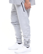 Basic Essentials - Tech Fleece Joggers (B&T)-2177061