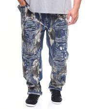 Buyers Picks - Rip & Repair Denim Jean (B&T)