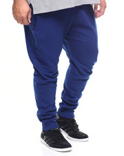 Basic Essentials - Tech Fleece Joggers (B&T)-2177065